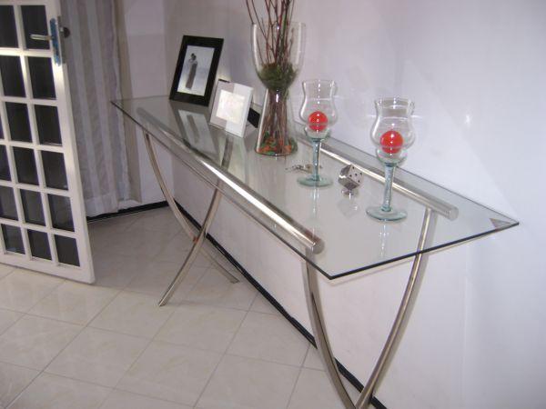 Armario Nancy Antiguo ~ Aparador ref 401 Loja de vidro e aço